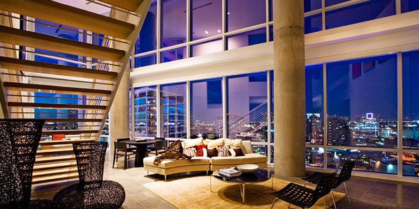 W Dallas Victory Hotel Amp Residences